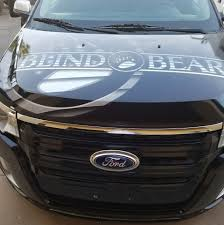 Evan Davis Blind The Blind Bear Home Facebook