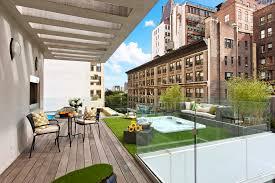 exterior design 22 ultra luxury nyc penthouses design ideas