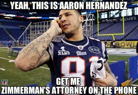 Nfl Memes Funny - nfl memes aaron hernandez hires a new lawyer from nfl memes