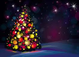 cute christmas tree backgrounds ne wall