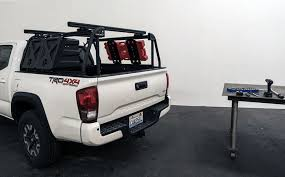 Murray Tent And Awning Building The Alu Cab Usa Demo Tacoma Overland Bound Community