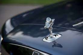 rolls royce hood ornament 2017 rolls royce dawn review autoguide com news