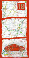 handmade cards for men this 18th birthday card features a map