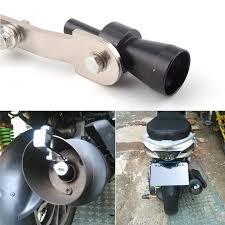 aliexpress com buy bbq fuka 1pc turbo sound whistle muffler