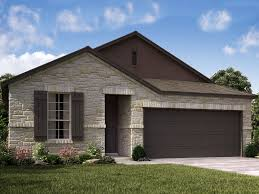 Houses For Sale In San Antonio Texas 78249 Meritage Homes The Meadows At Steubing Farm The Palermo 3250