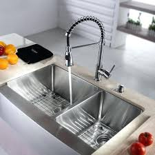 overstock kitchen faucet overstock faucet kitchen inch farmhouse bowl stainless