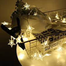 aliexpress com buy 3m star fairy lights battery operated led