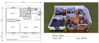 Design House Plans Yourself Free The Inside Can Be Design As Required More Plans Base On This Item