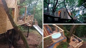 Treehouse Centre Parcs Longleat Treehouse Center Parcs Longleat Forest Eventfull South