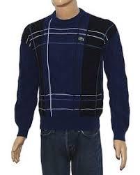 designer pullover armani exchange herren ripp pullover beige in l art7569