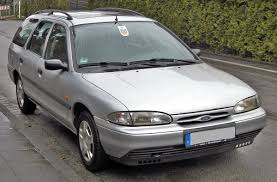 Ford Mondeo First Generation Wikipedia