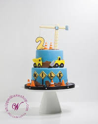 construction birthday cake birthday cake by bakeshop philadelphia