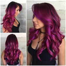 Should You Wash Your Hair Before Coloring - best 25 magenta hair ideas on pinterest magenta hair dye crazy