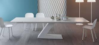 tavoli da design tavoli da pranzo allungabili di design tavolo cucina 140 x 80