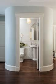 bathroom half bathroom tile ideas contemporary on inside to