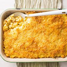 macaroni and cheese recipe epicurious