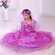 Halloween Princess Costumes Aliexpress Buy Fashion Designer Clothes Kids Princess
