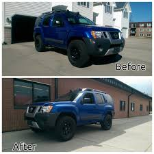 nissan frontier lift kit before and after rikrong u0027s blux build bfg u0027s installed 24 oct 2017 second