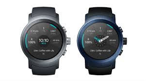 android wear price android wear 2 0 announced lg style sport are