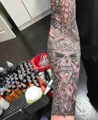 the 25 best celtic tattoos for men ideas on pinterest celtic