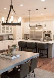 kami gray interior designer kitchen and great room makeover