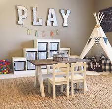 could definitely see these letters in our playroom the stacked