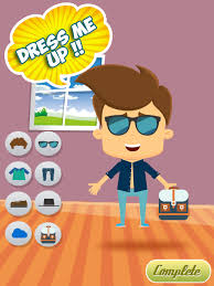 boy dress up game for kids app ranking and store data app annie