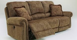 Chenille Reclining Sofa Best Reclining Sofa For The Money Linden Chenille Reclining Sofa