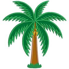palm tree applique tropical machine embroidery design digitized pattern 700x700 jpg