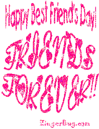Friends Forever Meme - best friends day friends forever glitter graphic greeting comment