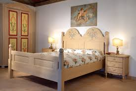 Traditional Style Bedroom - traditional style bedrooms with wood from val di fiemme