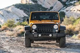 jeep wrangler front grill 2014 jeep wrangler unlimited willys wheeler first test photo
