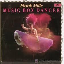 box frank mills frank mills box dancer polydor 1979 comprar discos lp