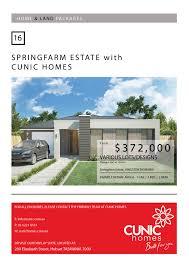 home and land designs home design ideas