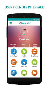 vpayqwik mobile wallet android apps on play