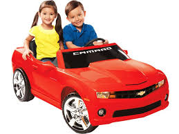 camaro remote car pink chevrolet camaro 2 seat ride on sports car car tots remote