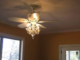 Ceiling Fans With Chandeliers Electric Ceiling Fan Chandelier All Furniture