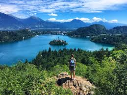 lake bled discover the best viewpoint in lake bled and how to get there