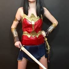 Wonder Woman Accessories Wonder Woman Accessories Hollywood Costumes