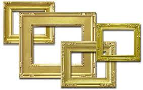 gold frames summit frames
