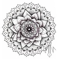 Design With Meaning Mandala Meaning Design Images Mandala