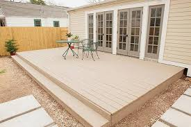 deck restoration paint pros and cons news u0026 observer