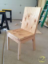 how to build dining room chairs to build dining room chairs