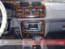 2000 nissan frontier custom nissan xterra 2000 2001 dash kits diy dash trim kit