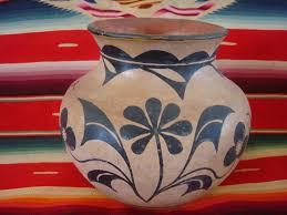 Antique Ceramic Vases Native American Indian Pottery And Ceramics Historic Indian