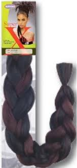 super x braid hair wholesale x braid x pression 100 kanekalon