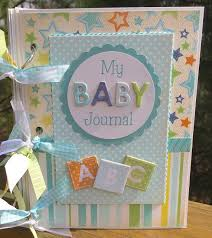 photo albums for babies 15 interesting baby shower gift ideas augrav