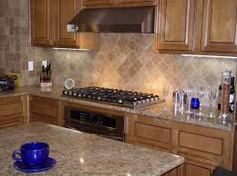 Tile Colors That Look Good With Santa Cecilia Granite Santa - Backsplash for santa cecilia granite