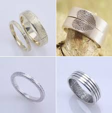 handmade wedding rings not a fan of big brands unique and beautiful handmade wedding
