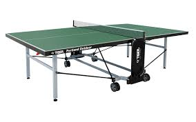 Ping Pong Table Parts by Portland Outdoor Ping Pong Table By Tiger Pingpong